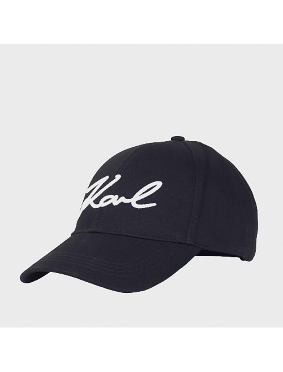 k signature cap