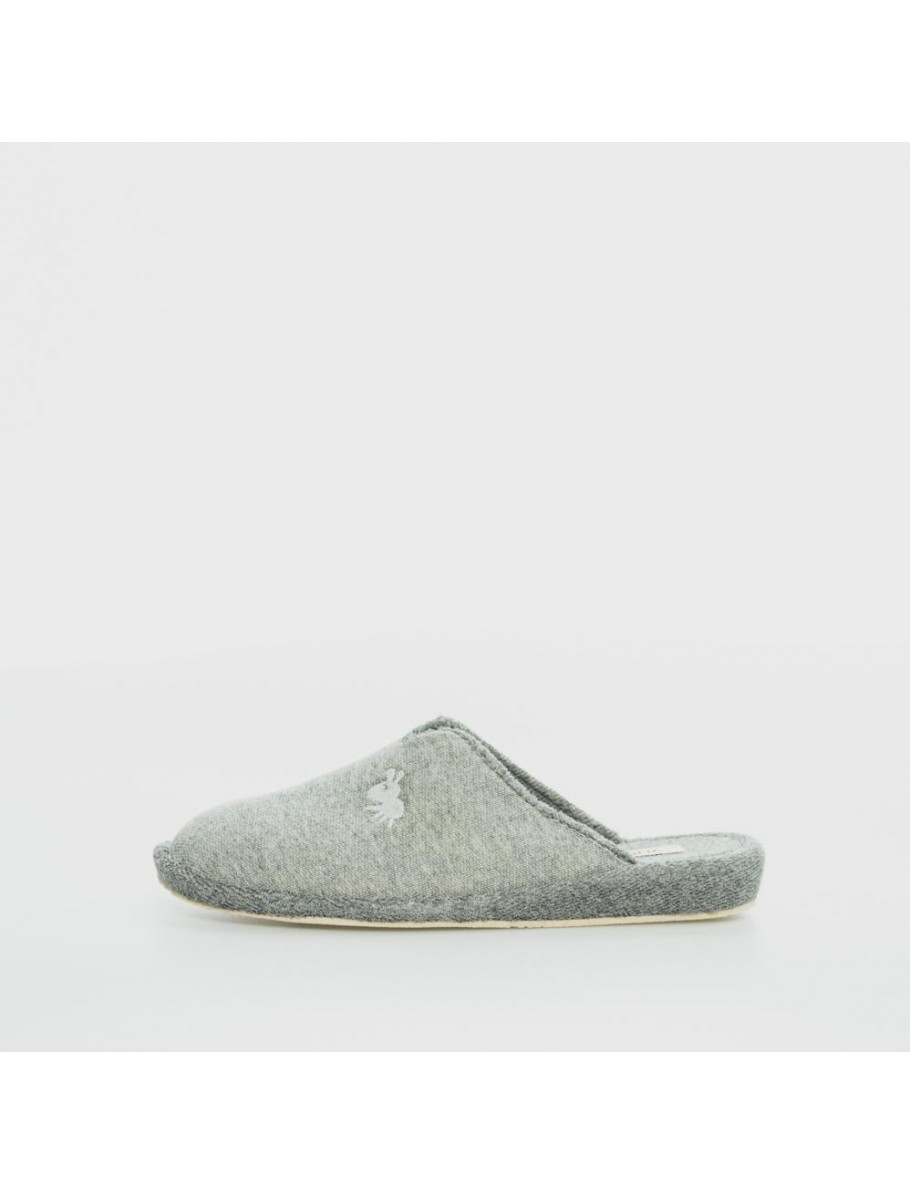 zapatillas de casa 4868-692 GRIS